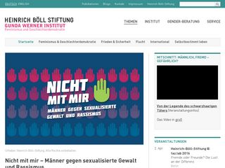 gwi-boell.de