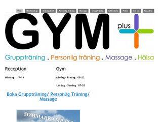gymplus.se
