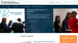 habiliteringisverige.se