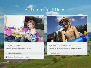 Preview of habokommun.se