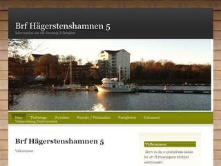 hagerstenshamnen5.se