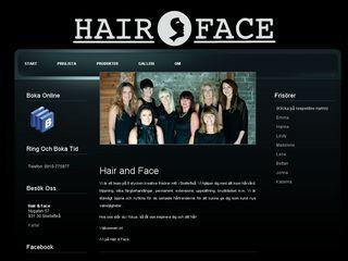 hairandface.com