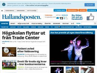hallandsposten.se