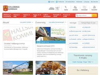hallsberg.se