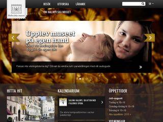 hallwylskamuseet.se