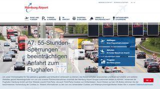 ham.airport.de