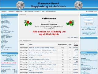 hammerum-herred.dk