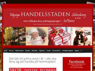 handelisolvesborg.se
