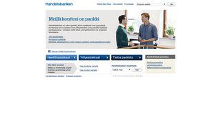 handelsbanken.fi