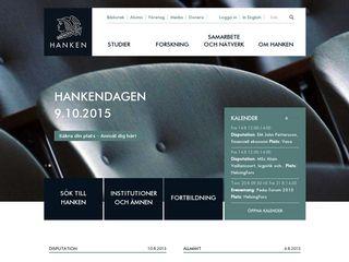 hanken.fi