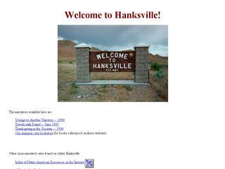 hanksville.org