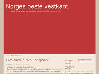 hannetoves.blogg.no