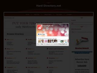 harddirectory.net