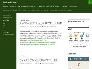 harplingebivanner.se