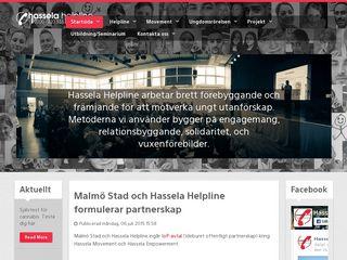hasselahelpline.se