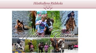 hastkullensridskola.se