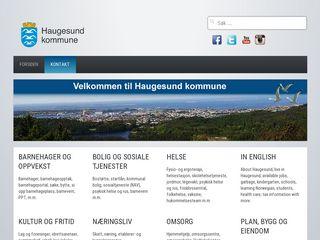 haugesund.kommune.no
