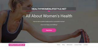 healthywomenlifestyle.net