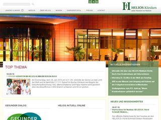 helios-kliniken.de