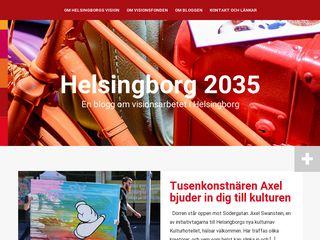 helsingborg2035.se