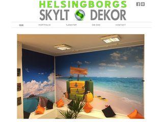 helsingborgsskylt.se