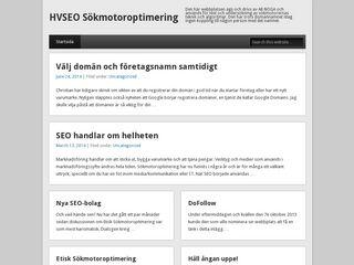 henrikvonsydow.se