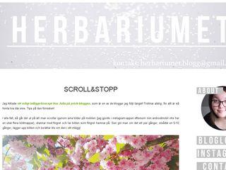 herbariumet.blogg.se