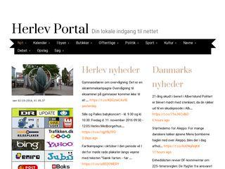 herlevportal.dk