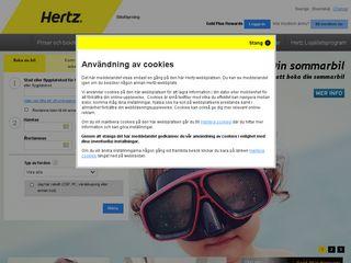 hertz.se