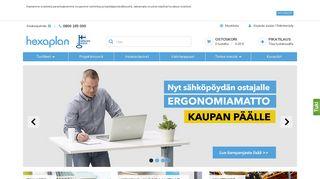 hexaplan.fi