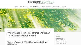 hildebrandt-coaching.de