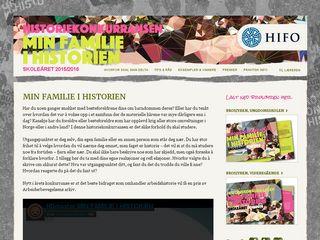 historiekonkurransen.no