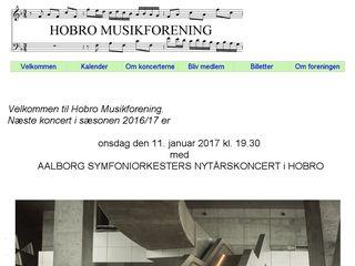 hobromus.dk