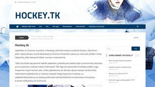 hockey.tk