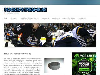 hockeystreams.se