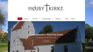 hoejbykirke.dk