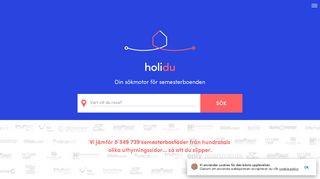 holidu.se
