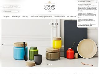 holmegaard-design.se