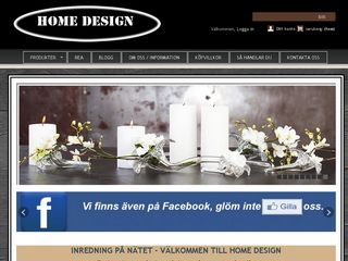 home-design.se