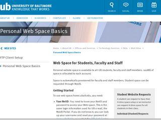 home.ubalt.edu