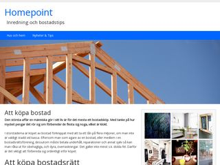 homepoint.se