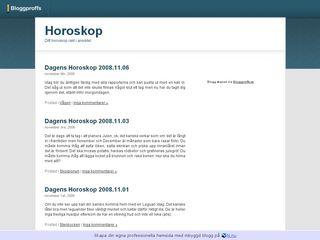 horoskop.bloggproffs.se