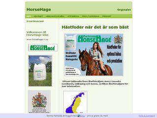 horsehage.n.nu