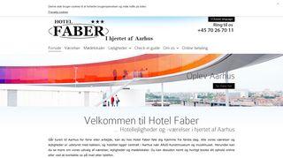 hotel-faber.dk