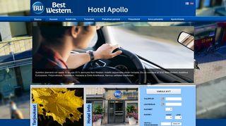 hotelapollo.fi