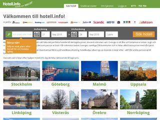 hotell.info