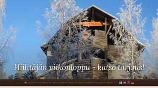 hotellikalevala.fi