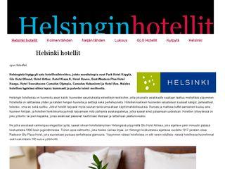 hotellithelsingista.fi