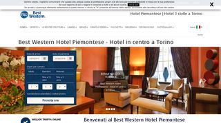 hotelpiemontese.it