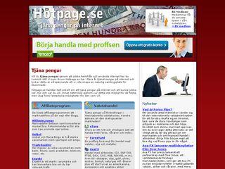 hotpage.se